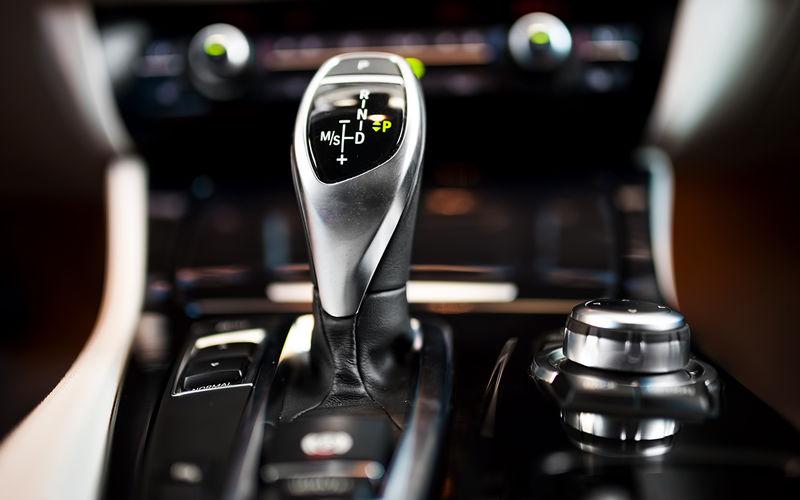 Новый стандарт обучения в автошколах: только на «автомате» 1