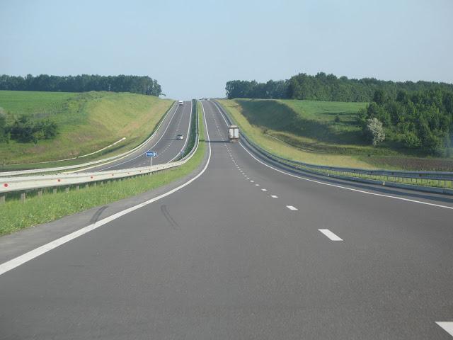 Трассу Киев-Одесса будут приводить в порядок за 750 миллионов гривен 1