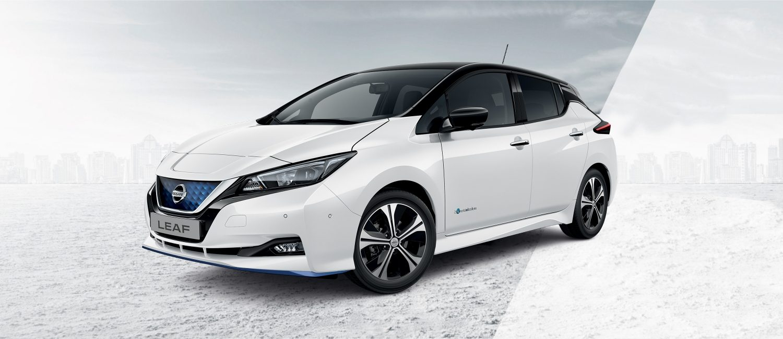 Nissan Leaf за 30 евро: сколько стоит растаможить электромобиль 1