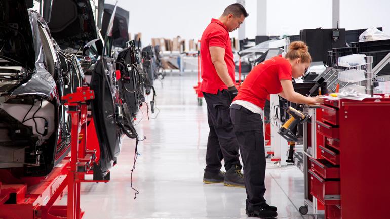 Tesla планирует открыть новый завод в Германии 1