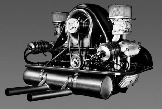 Старый мотор Porsche за 220 тысяч долларов никак не найдет покупателя 1