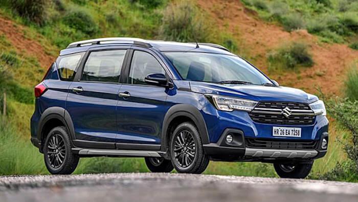 За новым кросс-вэном Suzuki XL6 выстраиваются очереди 1