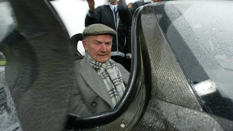 В возрасте 82 лет умер бывший председатель VW Group Фердинанд Пиех 1