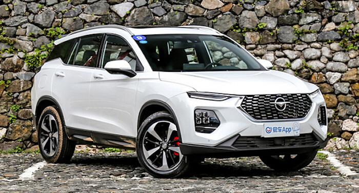Дешевый аналог Hyundai Santa Fe продается лучше оригинала 1
