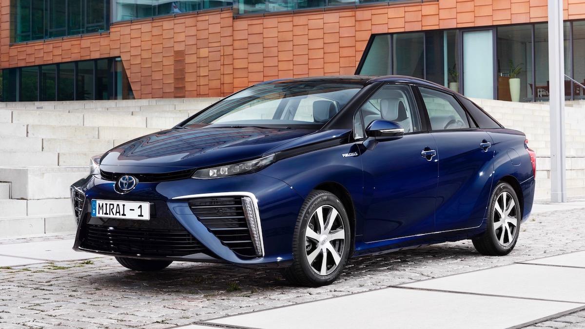 Старым концептам Toyota нашли применение 3
