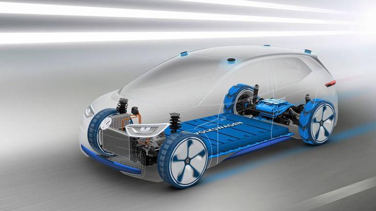 Volkswagen может выкупить Tesla 1