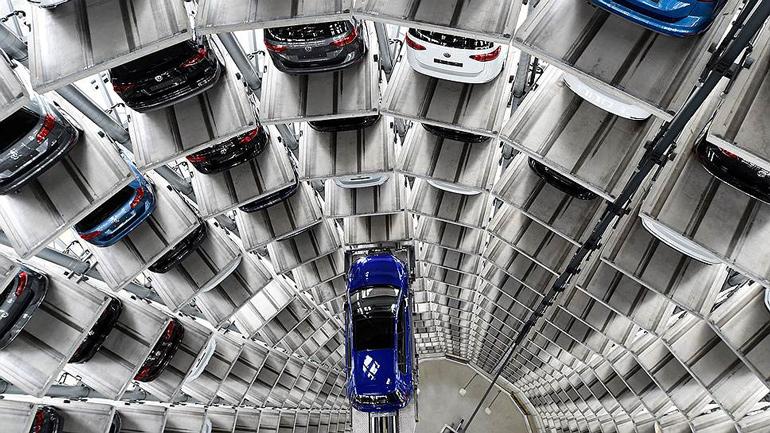 Audi, Volkswagen и Porsche попадут под запрет в Южной Корее 1