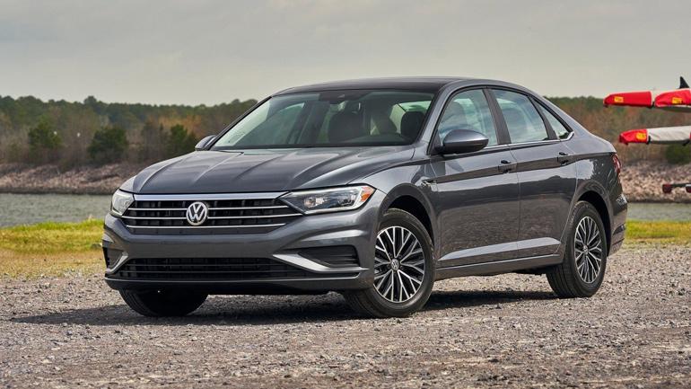 Volkswagen отзывает почти 700 тысяч автомобилей по всему миру 1