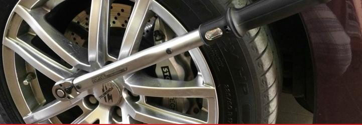 Грубейшая ошибка при замене колеса, которую допускают почти в любом шиномонтаже 2