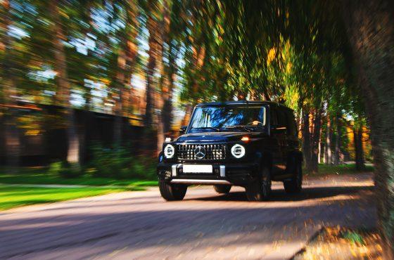 В ГФС назвали количество элитных автомобилей в Украине 1