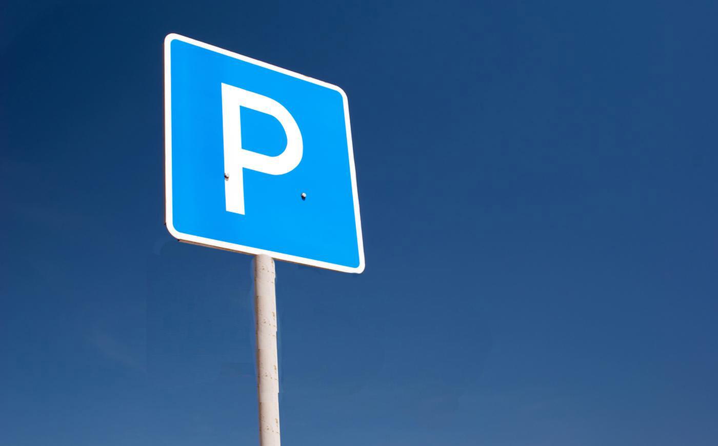 Мужчина умер на парковке и получил штраф 1