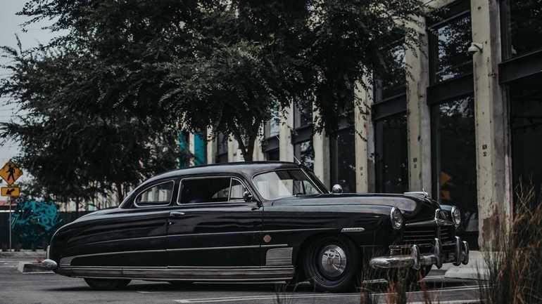 Показан эксклюзивный 638-сильный Hudson Coupe 1