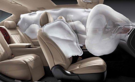 Три мифа о ремнях безопасности в которые верят водители и пассажиры 1