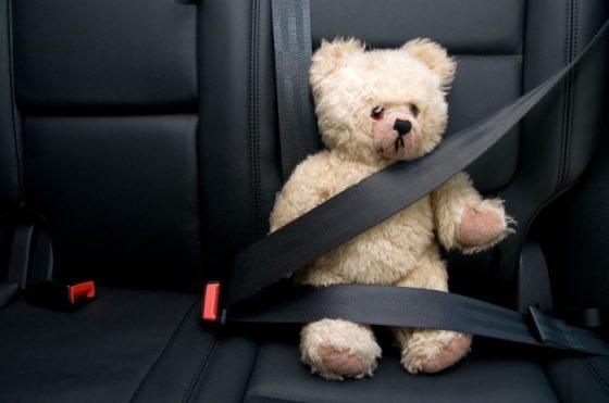 Три мифа о ремнях безопасности в которые верят водители и пассажиры 2
