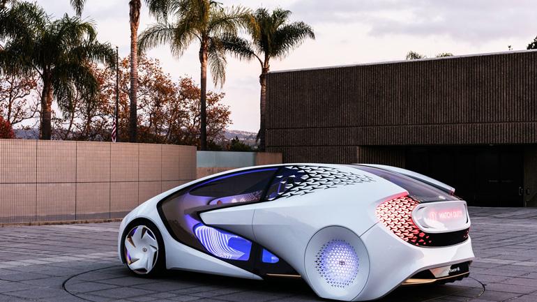 Toyota поможет появиться на свет еще одному автопроизводителю 2