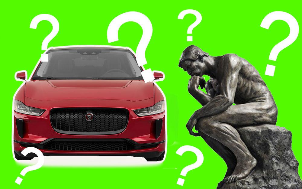 Британцы предлагают изменить смысл слова «автомобиль» 1