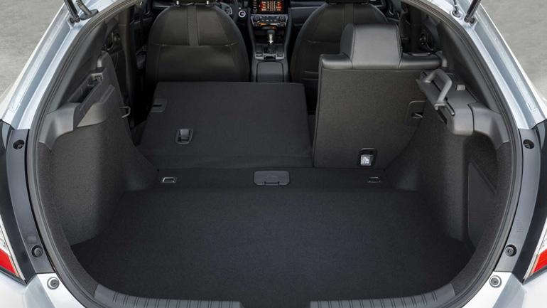 Honda обновила Civic 3