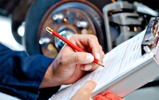 В Украине изменят порядок регистрации автомобилей 1