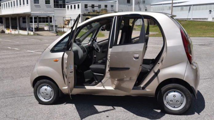 Самый дешевый автомобиль в мире шокировал пользователей 1