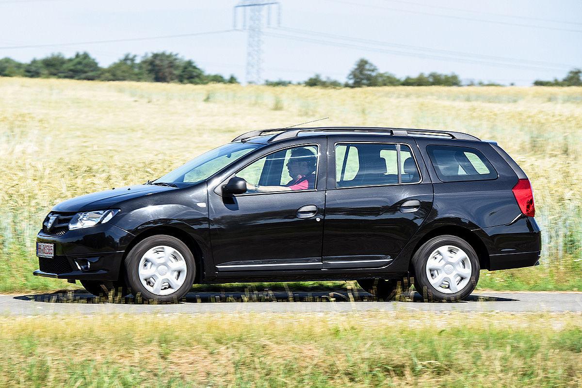 Не поддавайтесь соблазну: тест подержанной Dacia Logan MCV 2