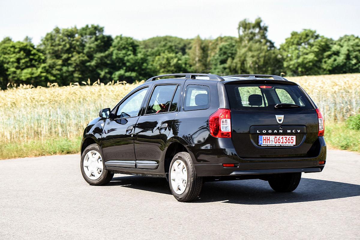Не поддавайтесь соблазну: тест подержанной Dacia Logan MCV 3