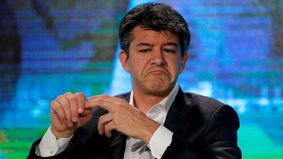 Uber заподозрил своего основателя в переманивании сотрудников 1