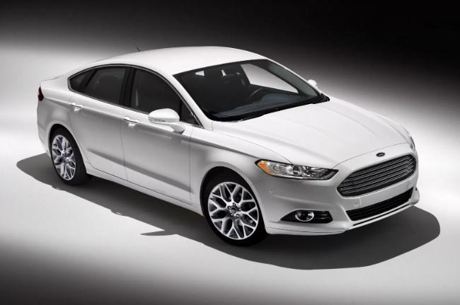 Ford платит автовладельцам по 400 долларов за глючную систему MyFord Touch 1