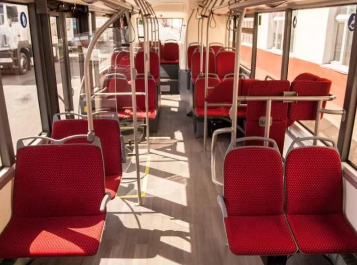 МАЗ показал невероятно крутой автобус 2