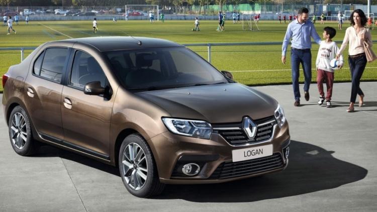 На украинском рынке новых авто сменился лидер продаж 1