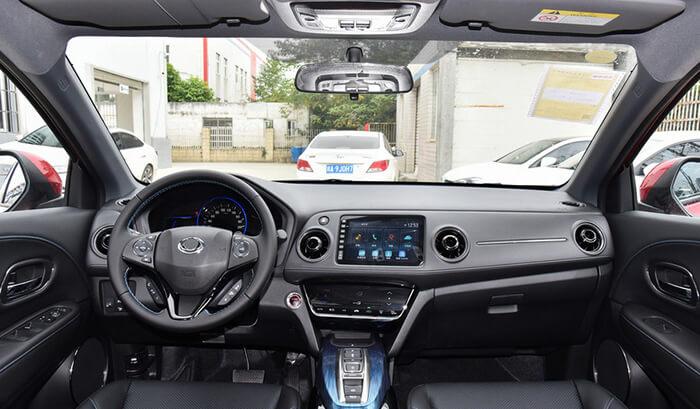 Кроссовер Honda X-NV вышел в продажу 2