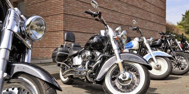 Назван город, где внесут запрет на пользование мотоциклом 1