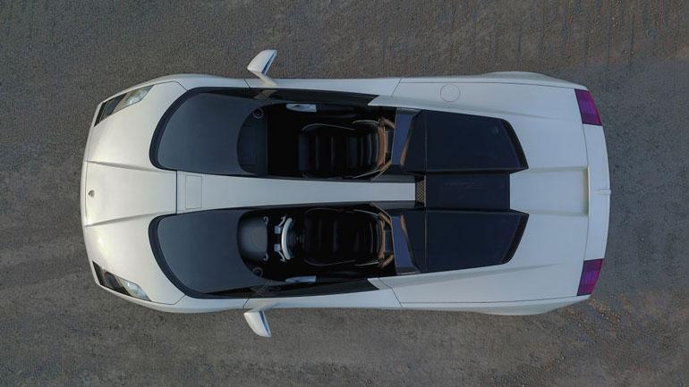 Появился единственный шанс купить Lamborghini Concept S 1