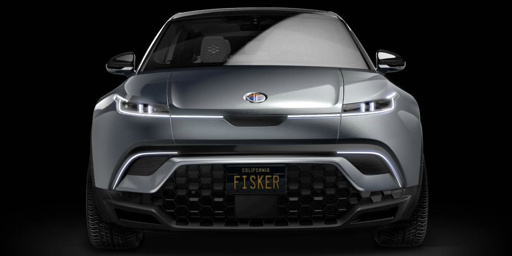 Fisker показал конкурента Tesla Model X 1
