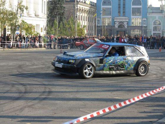В Сети показали «Таврию» с начинкой от BMW 1