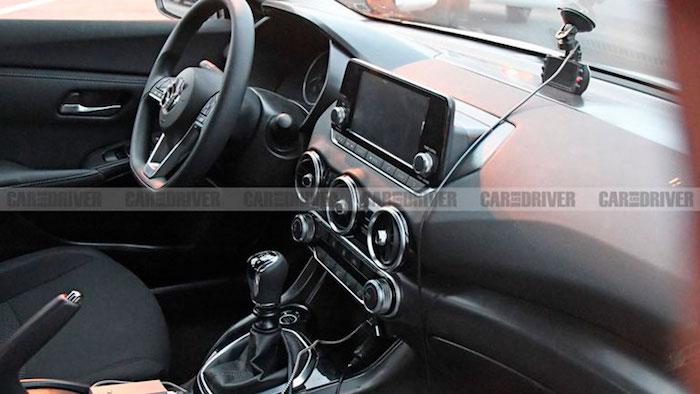 Новый Nissan Sentra 2020 получит механическую коробку передач 2