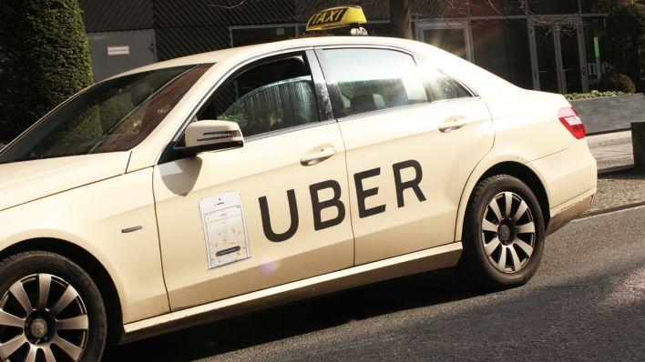 Убыток компании Uber составил 5 миллиардов долларов 1
