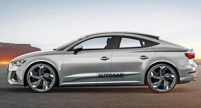Audi рассекретила подробности о новом поколении A3 1