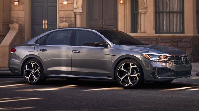 Volkswagen представил механическую КПП последнего поколения 1