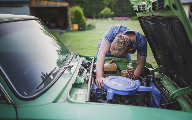 Эксперты: автопроизводители должны выпускать некачественные машины 1