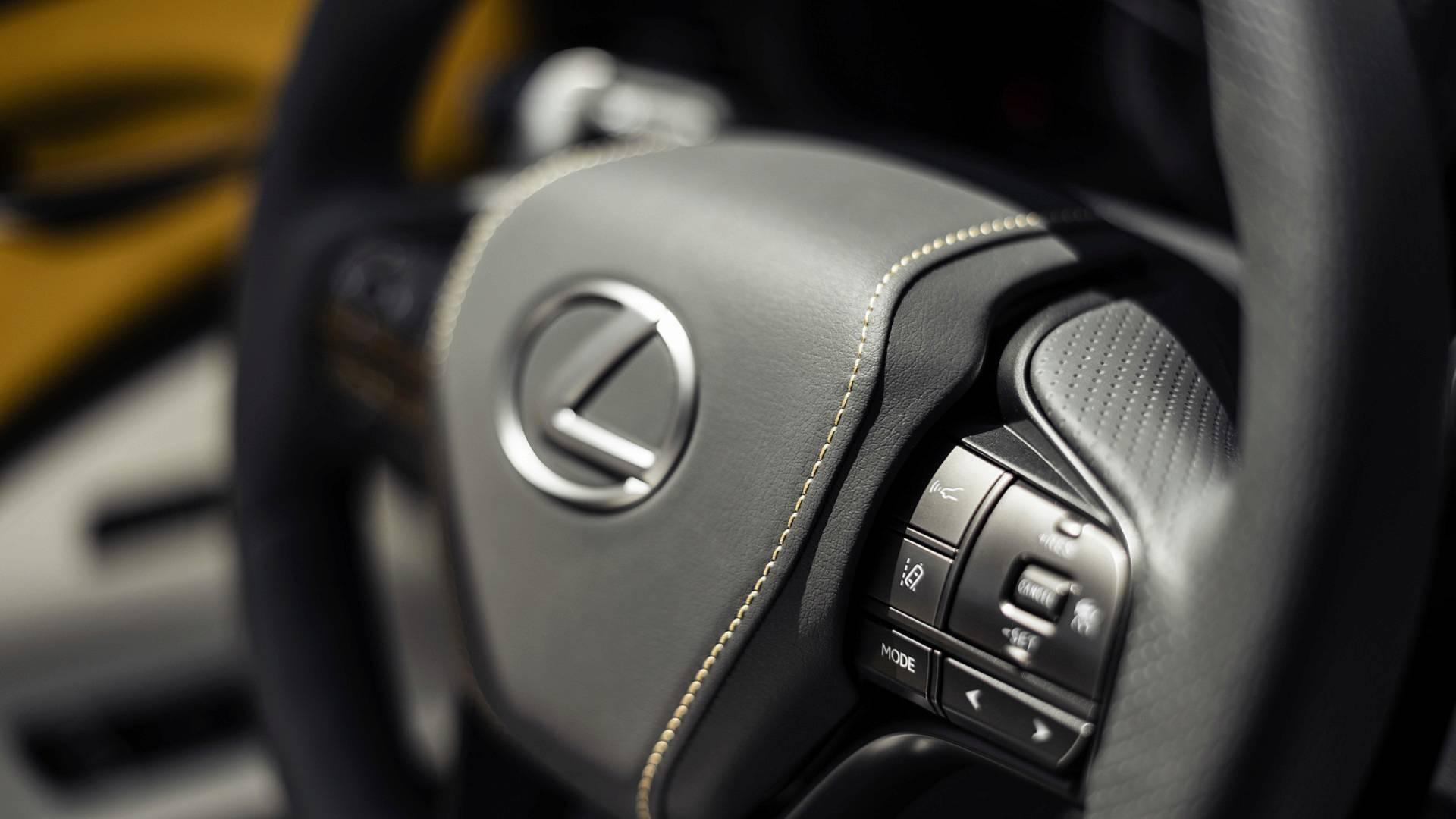 Lexus готовит для Токио «похожий на обувь» электромобиль 1