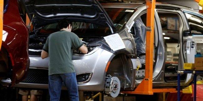 Июньская сборка легковых автомобилей в Украине снизилась на 15% 1