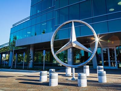 Марка Mercedes-Benz может стать китайской 1