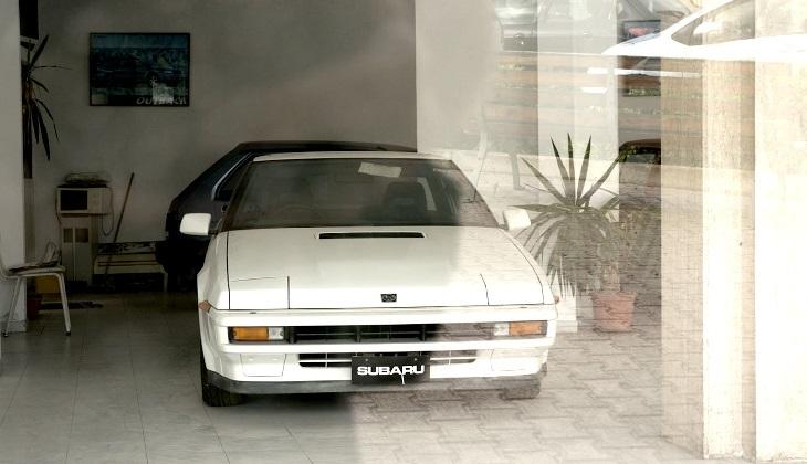«Новые» автомобили Subaru оказались никому не нужны 1