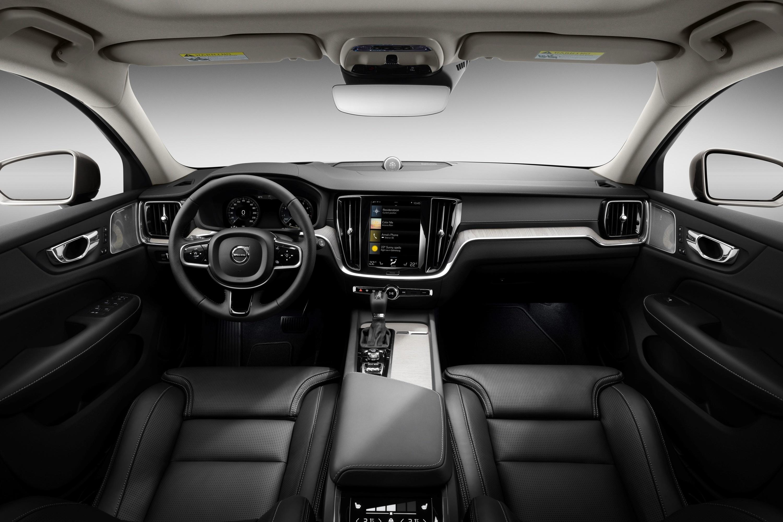 Компания Volvo представила «сарай» нового поколения 2