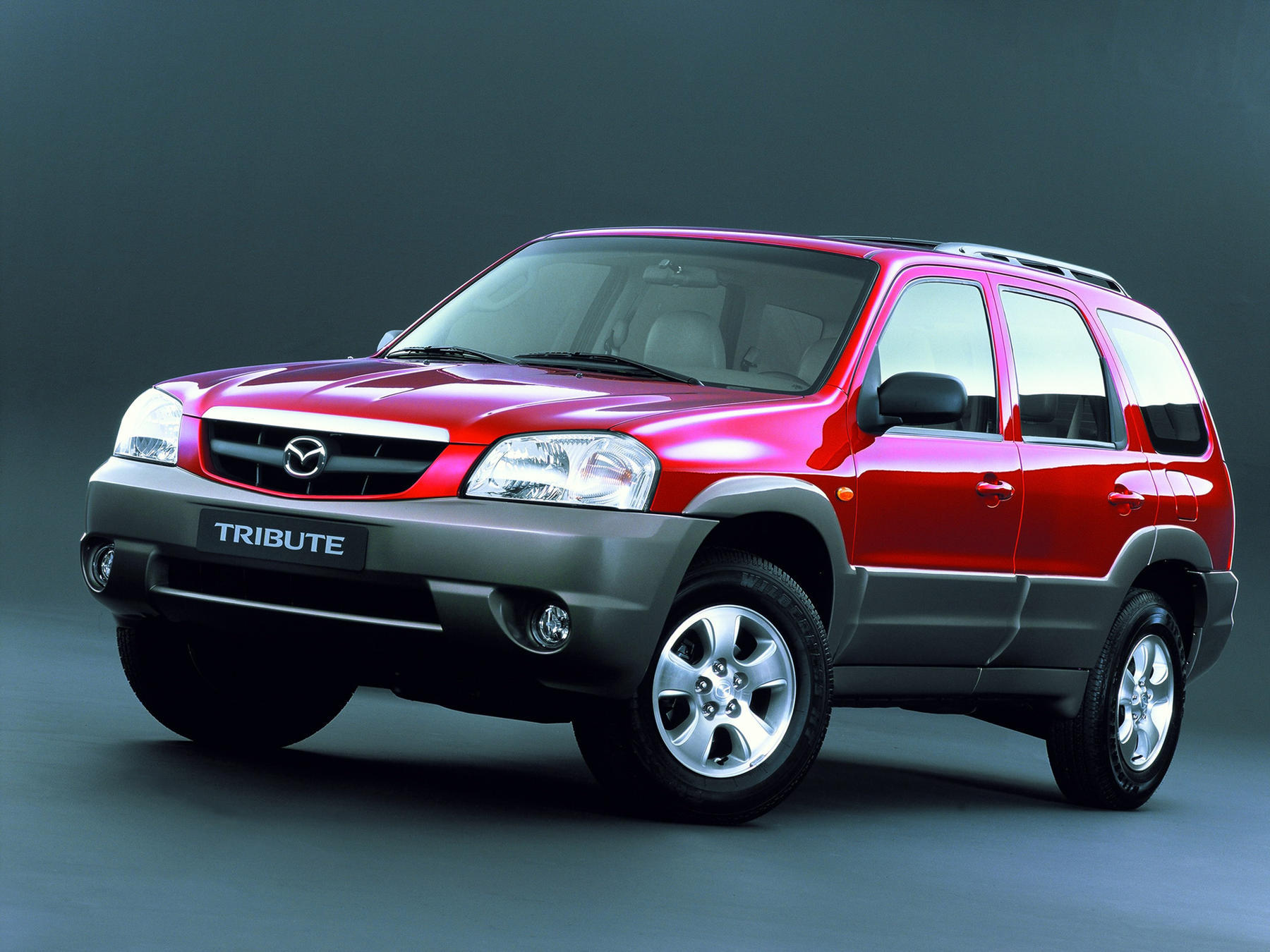 General Motors позаимствовал название у «Мазды» 1