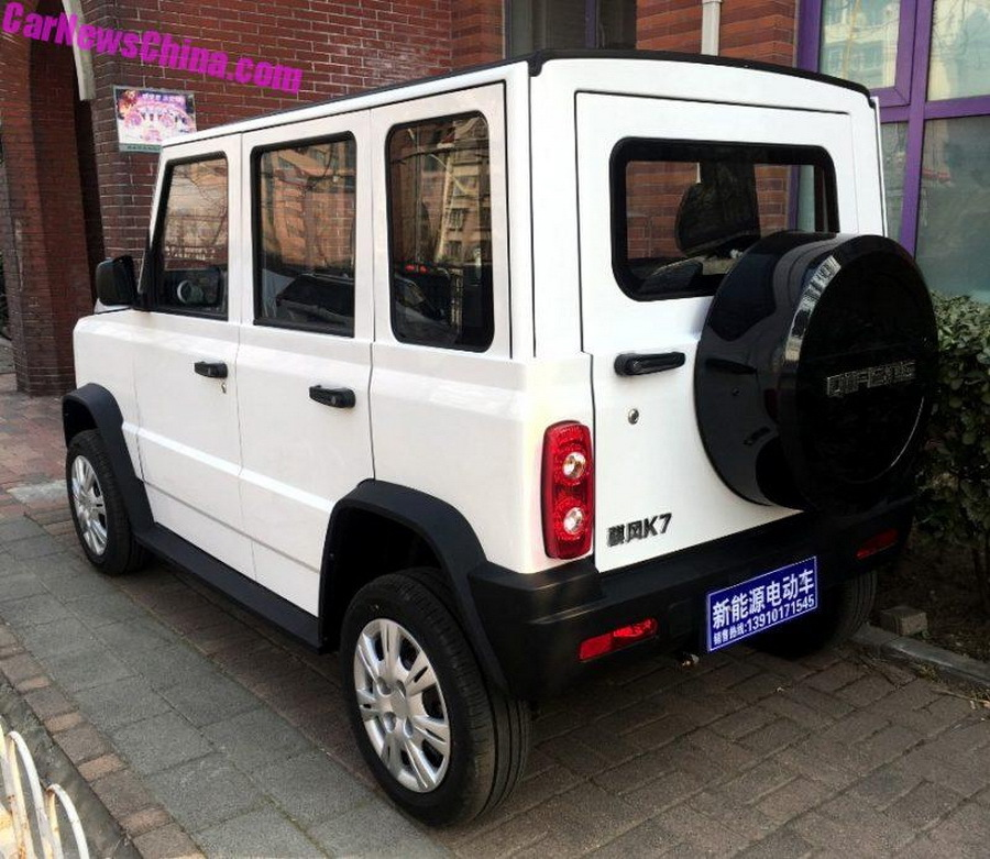Китайцы построили «мини-гелик» 2
