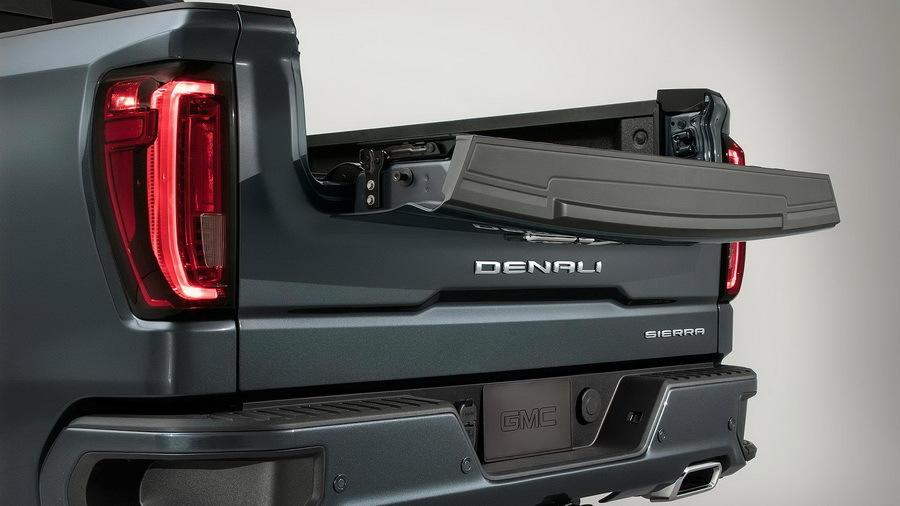 И это не Ford: представлена полностью новая Sierra 2