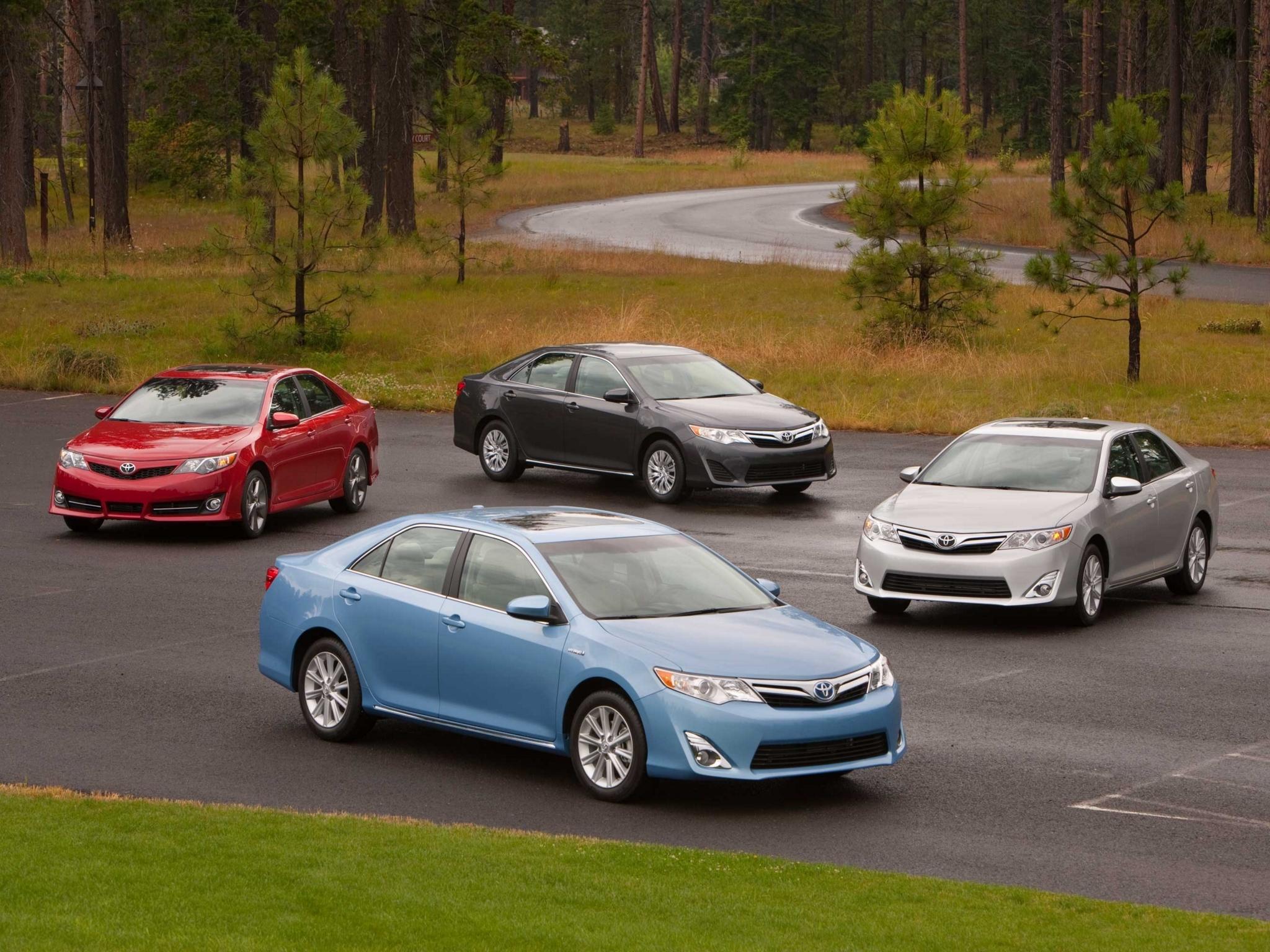 Названы самые «неубиваемые» автомобили 1