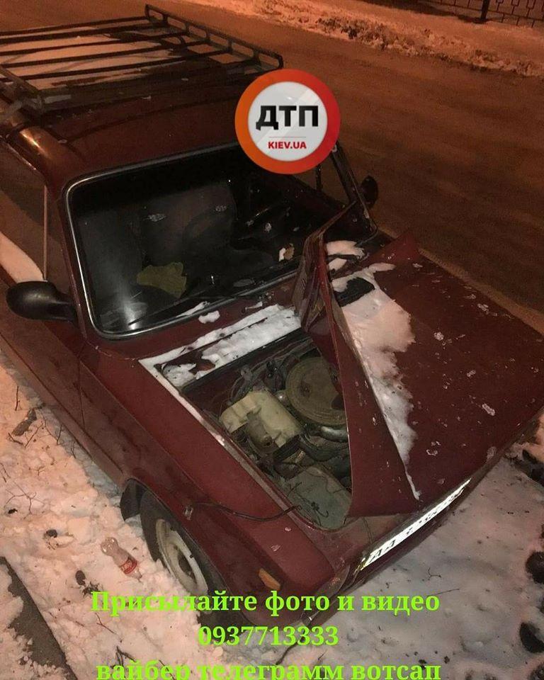 В Украине замечены самые наглые автоворы 1