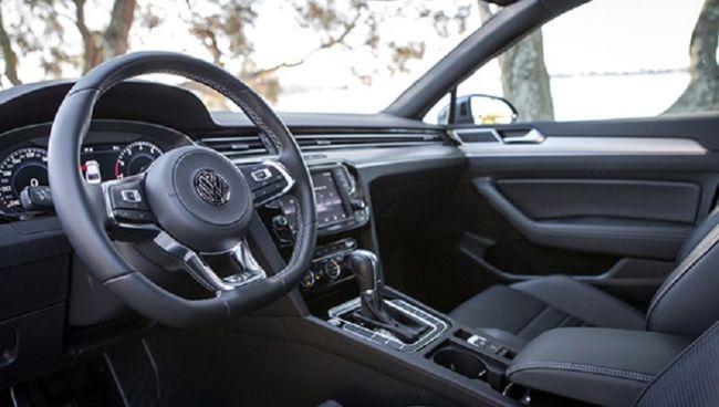 Volkswagen обновит Passat 2